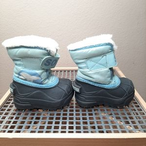 Sorel Snow Commander toddler snow boots
